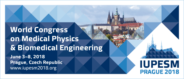 2018 World Congress on Medical Physics and Biomedical Engineering